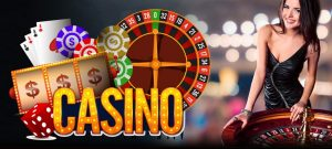 Free Online Slots Offers No Deposit Needed to Play