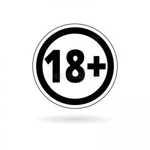 18+ Icon Age