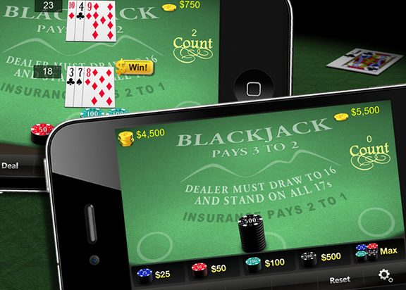 Best Blackjack Mobile App