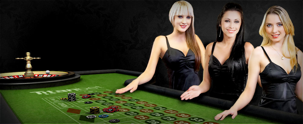 Live Casino Websites Online
