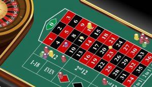Live Casino Websites Online for Roulette