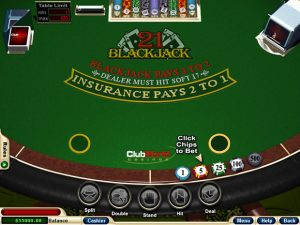 Slots and Table Games on iPad for Blackjack Bonuses